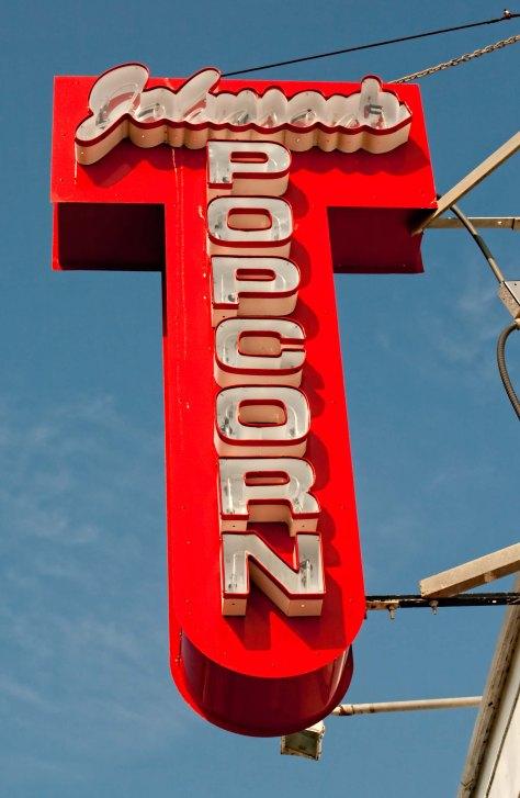Anyone familar with Ocean City knows Johnson's Caramel Popcorn!